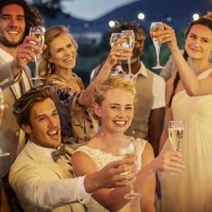参加婚礼需要懂的一些礼仪!