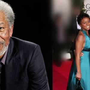 "Morgan Freeman被疑凶爆""乱伦""! 继外孙女遇害死无对证"