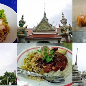 3天2夜游曼谷:乘船游透曼谷皇宫 & 庙宇、吃尽道地美食!