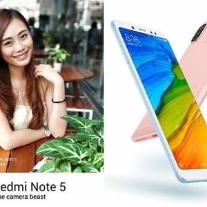 """力拼性价比!红米Note 5大马发布,售价""""诱人"""""""