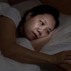 原来失眠是这样形成的!长期睡不好的你必看!