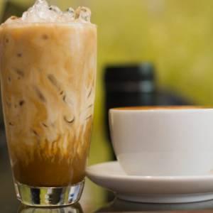 喝咖啡提神!是冰咖啡有效还是热咖啡呢?
