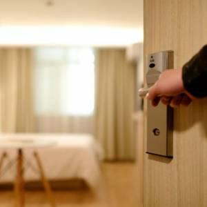传染病温床!酒店房间这个地方最脏