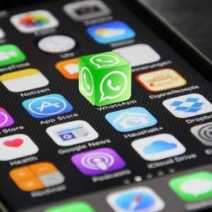 """只要按下神秘""""黑点"""" Whatsapp就会崩溃当机"""