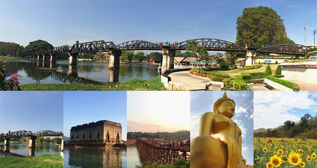 【网友游记】走不一样的路线,探索鲜为人知的泰国景点!