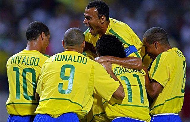 02巴西阵容_【世界杯】5星桑巴23人名单出炉!阵容近12年来最强 - 足球 - CARI ...