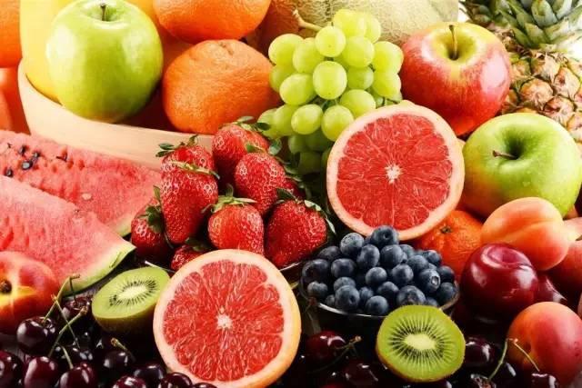 为了减肥每天只吃水果?小心脂肪肝找上你!