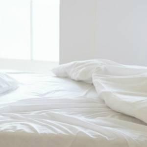 洗床单加这个东西 轻松解决螨虫问题!