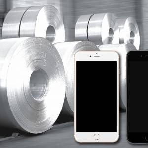 一台iPhone到底用了多少金属?