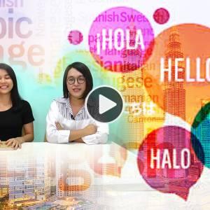 北中南语言大不同 !