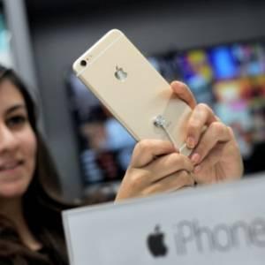 安卓占领印度市场 iPhone上半年占市场2%