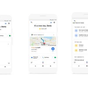 Google Assistant新功能 提供用户视觉化概述