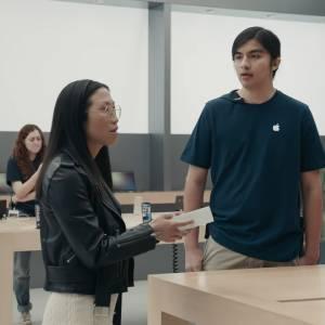 Samsung又搞事 拍片亏Apple