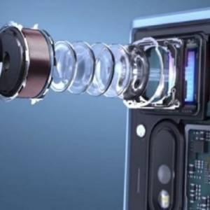 Sony发布最高手机成像传感器 IMX586
