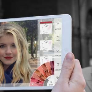 AR试用化妆品?!L'OREAL 与FB合作打造虚拟试用系统