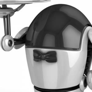 中国餐饮业者考虑机器代替人工送餐