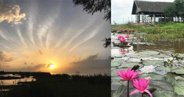 探索鲜为人知的泰南大自然秘境 —— 博他仑!