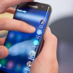 Samsung又有新专利 防磨擦防水大升级!