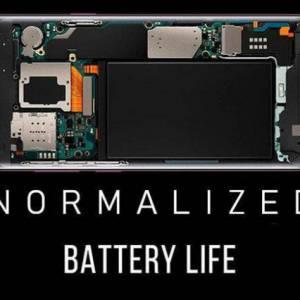 """最省电的手机  三星苹果都输""""它""""!"""