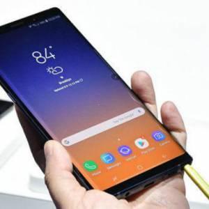 票选三星Note 9最爱功能!新S Pen竟三甲不入!
