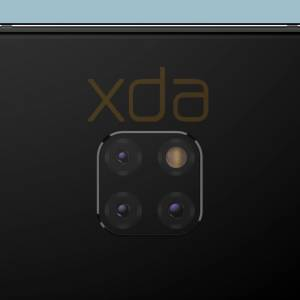 这是什么怪异设计?Huawei Mate 20最新渲染图遭网友嫌弃
