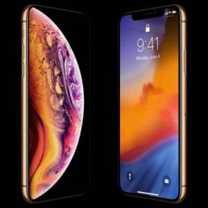 靠尺寸区分!传两款新iPhone名字一样!