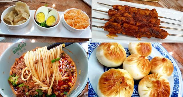 【网友分享】很适合带马来朋友一起去享用的清真中餐!