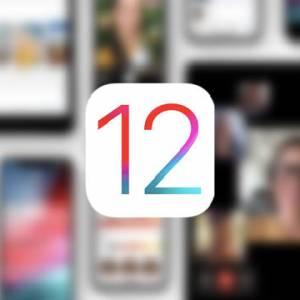 太惊讶!旧iPhone升级iOS 12速度大不同!