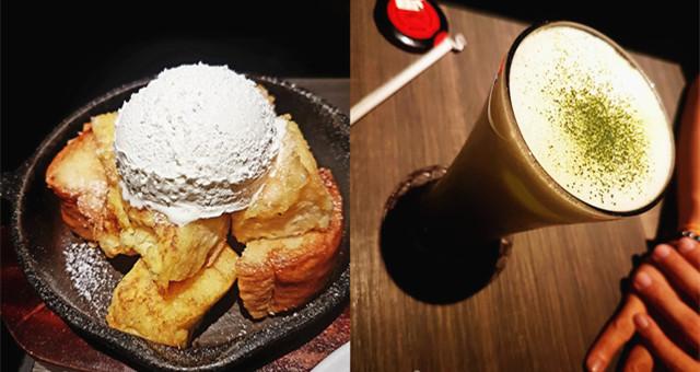 【星乃咖啡】必点清单:手冲咖啡、舒芙蕾以及厚松饼!