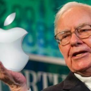 卖太便宜了!巴菲特:数亿人离不开iPhone!