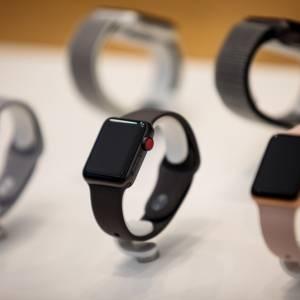 新一代AppleWatch 疯传多项大升级功能!