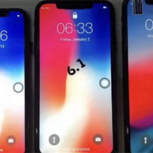 新iPhone还未发布 仿冒品已经准备好了!