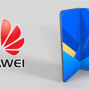 """""""稳了""""还不够 Huawei今年将赶发折叠手机"""