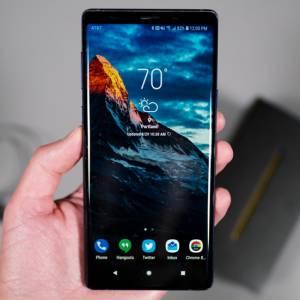 三星手机又出事  Galaxy Note 9 美国第一燃!