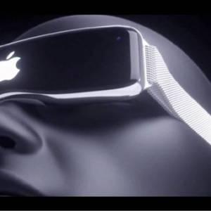Apple AR时代来临? 传申请头戴式设备新专利