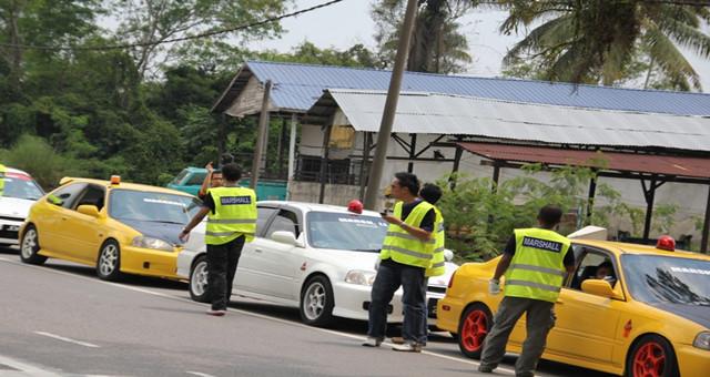 路上遇Marshall人员指挥交通应否遵从?让警方告诉你!