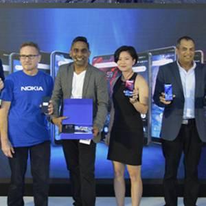 Nokia两款新手机全面升级性能 高光工艺搭载全面屏