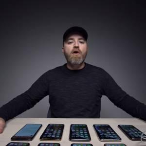 iPhone XS系列再出现Bug?