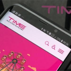 """快到""""飞""""起来!TIME悄悄提升网速超越TM!"""
