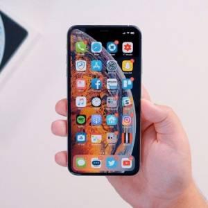 苹果iPhone XS、XS Max又出信号问题