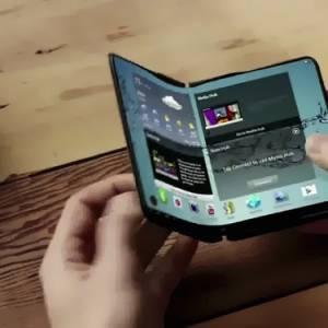 当不成第一!三星折叠屏手机发布延期!