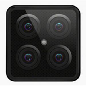 叫板华为MATE 20!这款手机推出四摄功能美翻了!