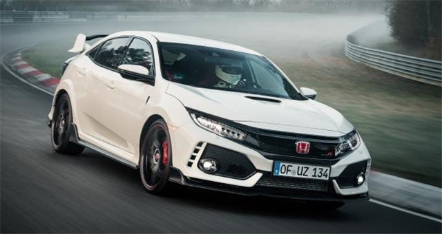 最速前驱车FK8 Honda Civic Type R大折扣!节省高达4万令吉!
