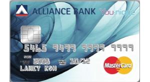 allianceyouniquerewardsmastercard