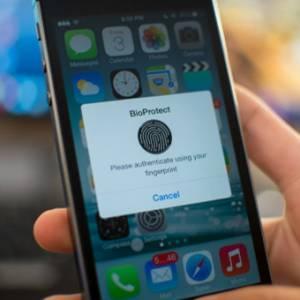 一扫指纹就中招!比抢钱还快的诈骗App大家注意了!