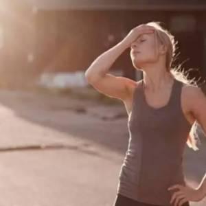 运动时会觉得很累,应该停止还是继续?