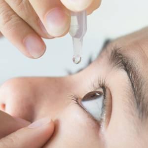 眼药水可不可以每天使用?