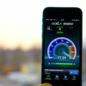 全球行动网速排名大洗牌!新加坡第三大马是...