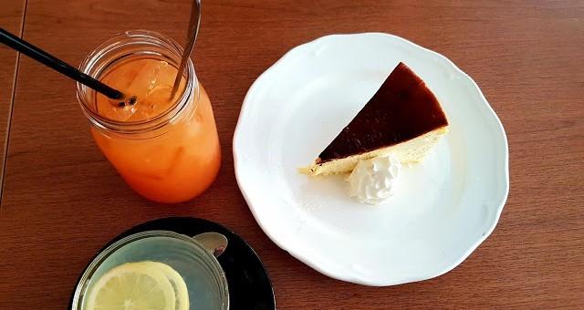 【网友分享】来一段咖啡与甜点的好时光