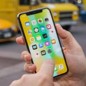 苹果挨告!iPhone X宣称5.8寸实际更小!